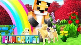 THE MOST FUN SMP EVER!!!! - Minecraft FunCraft - EP 01