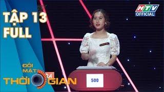 ĐỐI MẶT THỜI GIAN | Sơn Ngọc Minh chưa hài lòng với những gì mình có | DMTG #13 FULL