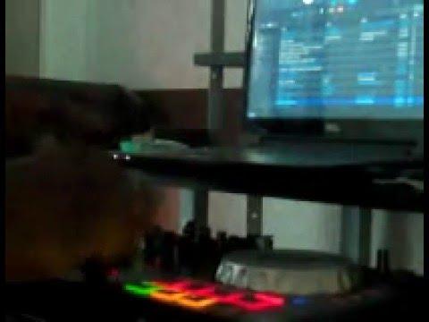 (DJ 910) GETTIN MY MIX ON PT.1
