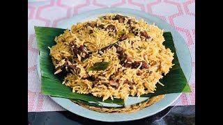 ഇറച്ചി ചോറ് /തലശ്ശേരി ഇറച്ചി ചോറ്  / meat rice / irachi choru recipe in malayalam