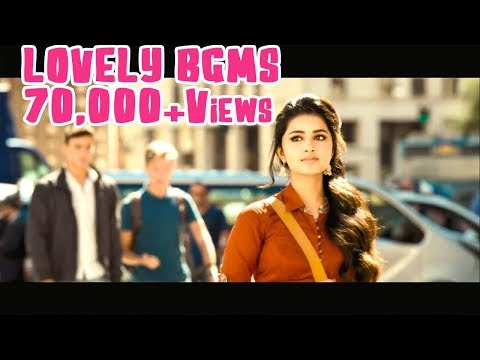 Krishnarjuna Yuddham BackGround Music Telugu BGM'S Nani Merlapaka Gandhi KrishnarjunaYuddham Trailer
