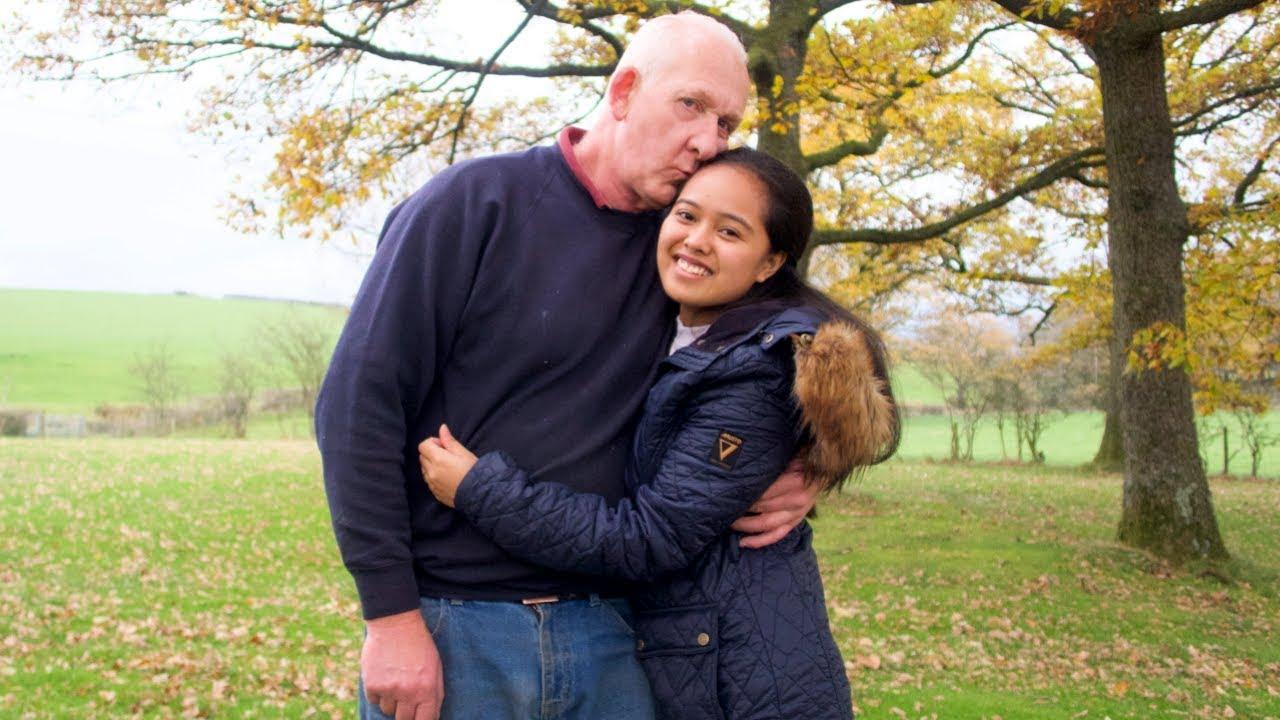 Britse Filipina dating