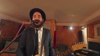 Barak Grossberg - Keep The Order (Live Version)