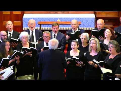 Apalachicola Bay Area Choral Society - The Messiah (Christmas)