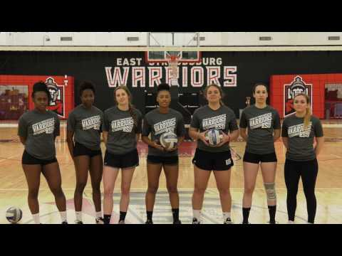 You Can Play - East Stroudsburg University 2017