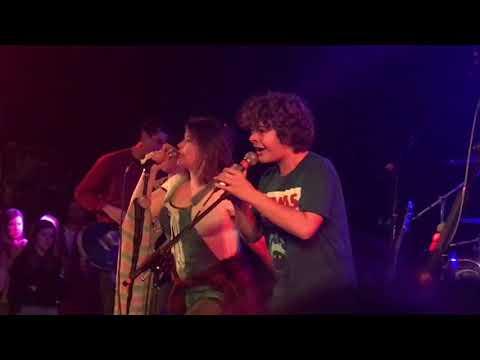 "Gaten Matarazzo: 'Work in Progress' covers Fall Out Boy's ""Sugar We're Going Down"" | BeccaRaptor94"