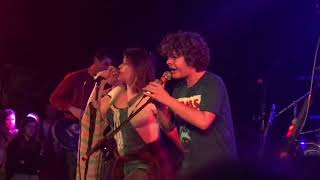 "gaten matarazzo work in progress covers fall out boys ""sugar were going down"" beccaraptor94"