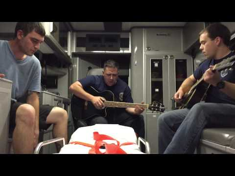 My kind of party cover- EMT style