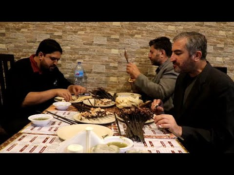 NIGHT TOUR TO ISLAMABAD | DINNER AT KABUL RESTAURANT | MEHBOOB ALI VLOGS |