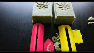 Soap Edge Cutter Edge Beveler Comparison