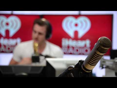 iHeartRadio Presents #LOVElife With Matthew Hussey