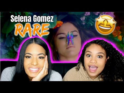 Selena Gomez - Rare (Official Music Video) REACTION/REVIEW