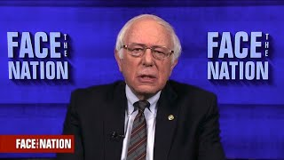 sen sanders were seeing a massive attack on the middle class