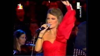 """Besiana&Shkodrani ne """"Festivalin e Flamurit me kengen Flakero Flamiri im"""" 2012"""