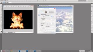 Как поменять фон в фотошопе cs 5(Подписывайтесь на канал , это мой первый видео урок по cs 5 , Всем приятного просмотра ), 2014-11-24T15:20:31.000Z)