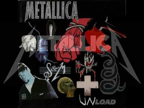 Metallica - shoot me again (demo)