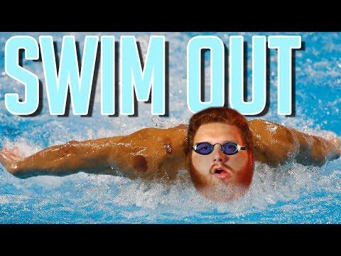 OUTTA MY WAY   Swim Out  