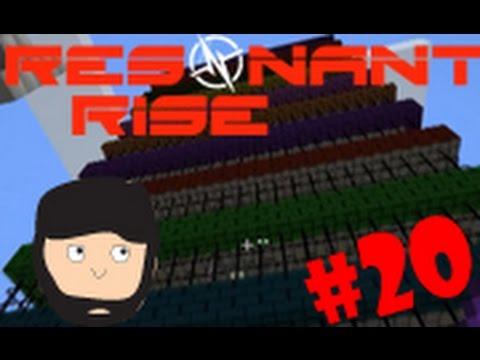 Restonant Rise-Episode 20-Moving the Reactor