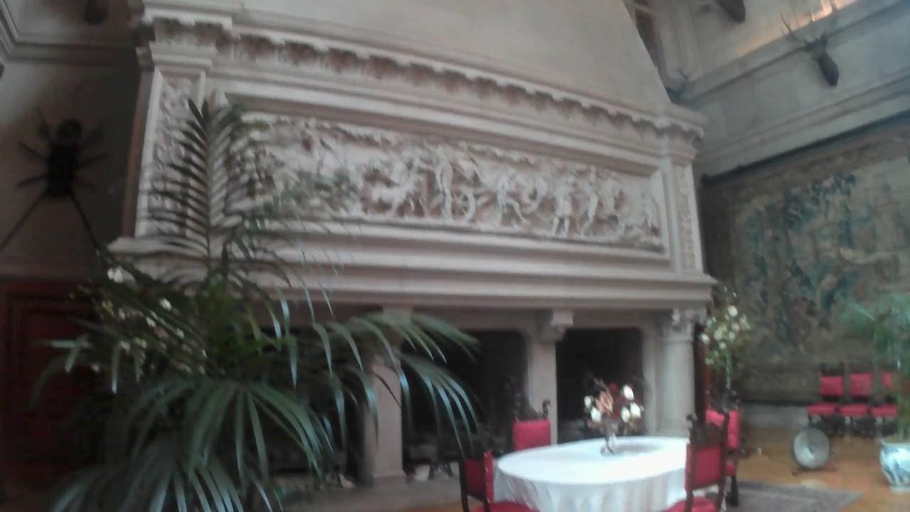 The Dining Room Biltmore Mansion