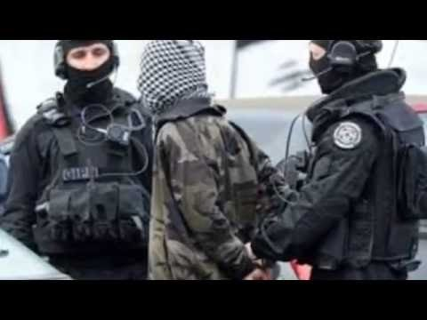 France Arrests Five in Militant Women Recruiting Ring