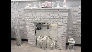 ДЕКОРАТИВНАЯ ПЛИТКА! Декор стен быстро и просто!decorative wall tiles