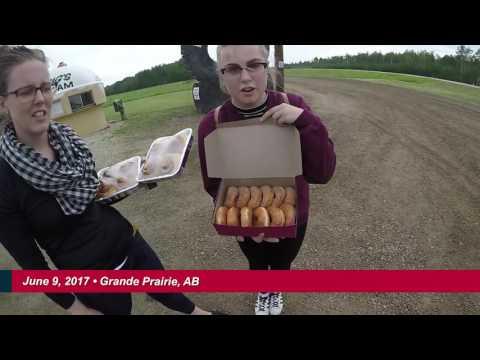 DF Tour 150 - June 9, 2017 - Grande Prairie, AB