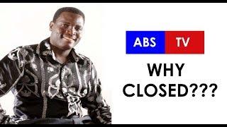 PASTOR YIGA AYOGEDDE ENSONGA LWAKI ABS TV YAGADWA thumbnail