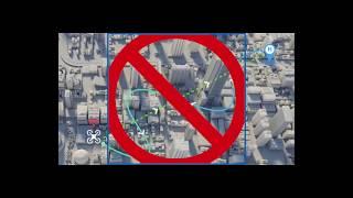 DJI Mavic - Explaining  Compass Errors & GPS Issues  -  Part 1 Flight Mode Basics screenshot 4