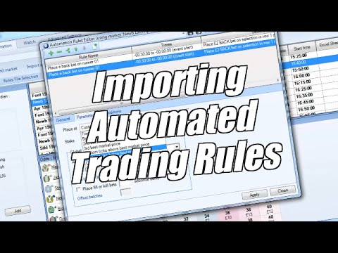 Bet angel trading strategies
