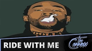 jacquees ty dolla sign type beat r    ride with me 2016