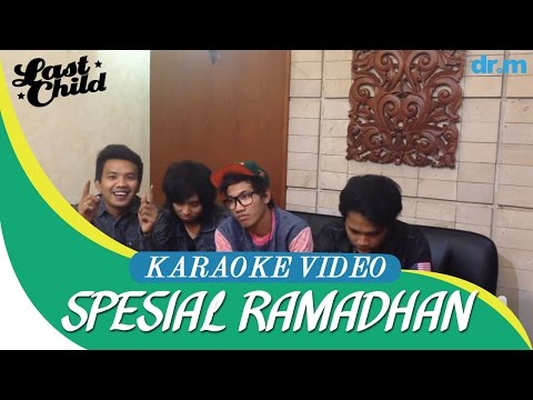 Last Child - Diary Depresiku (Official Karaoke Video)