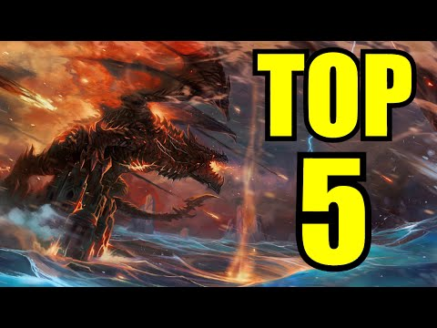 WoW Lore: Top 5 Deathwing Secrets