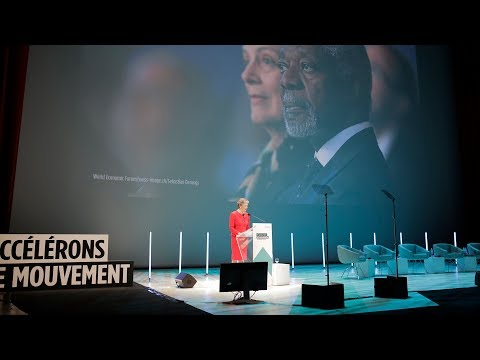 Nobel Prize Laureates Share Vision for Global Health at the Global Fund's Replenishment thumbnail