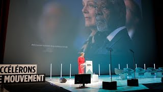Nobel Prize Laureates Share Vision for Global Health at the Global Fund's Replenishment