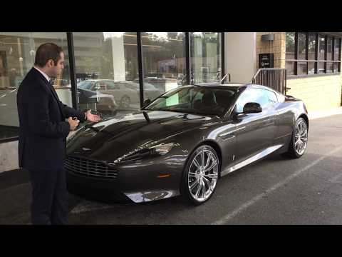 Aston Martin DB9 GT Coupe Last of the 9 | Paint Protection Film [Clear Bra] Review
