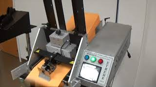 Superior-PHS: Xtreme XM-12 Batch Counting Feeder, Counting Clasped Envelopes
