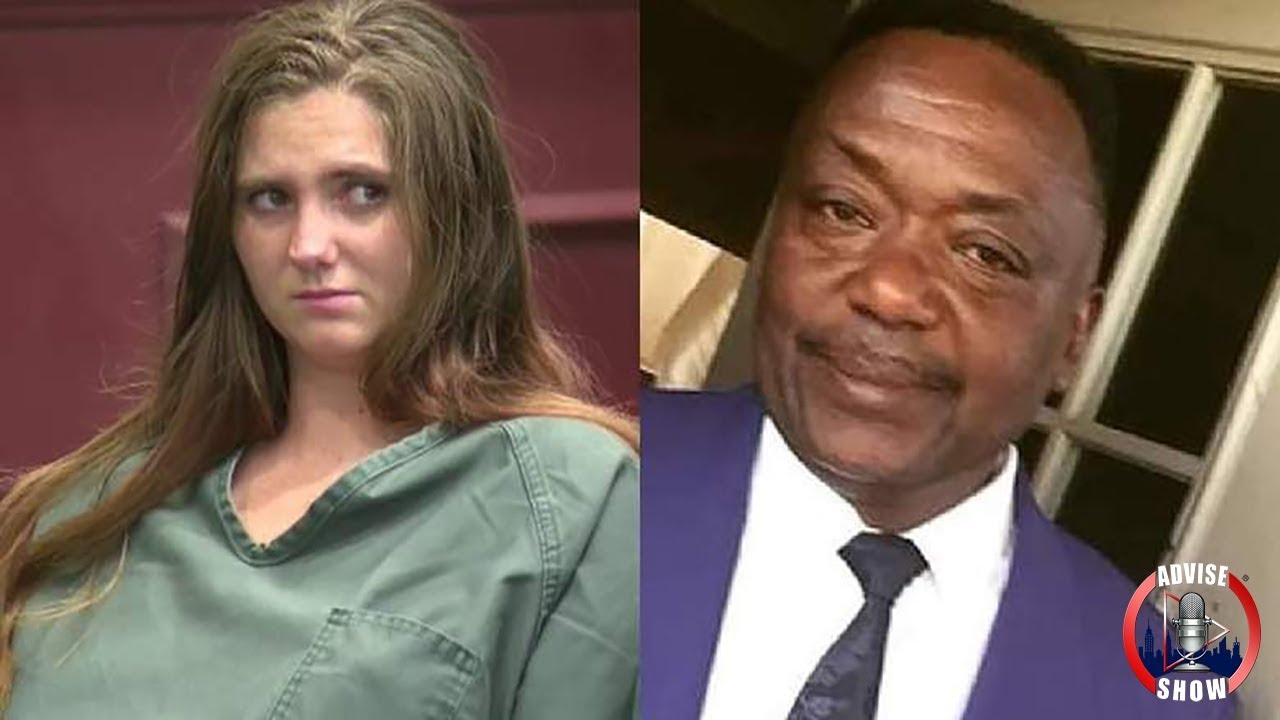 Hannah Payne Arrested After Chasing Down Kenneth Herring After Alleged Hit & Run Incident