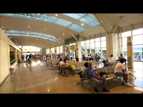 Top 10 Busiest Airports in the Philippines in 2009