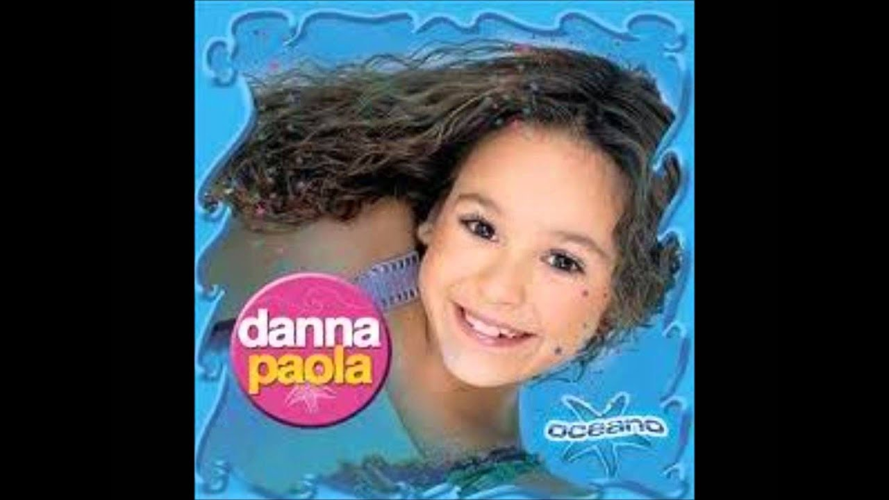 Danna Paola Song Lyrics | MetroLyrics