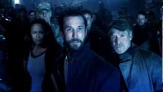 "Falling Skies 3ª Temporada ""Scorched Earth"" Promo - NerdSeries.Tv"