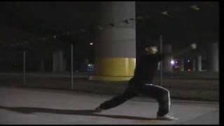 Repeat youtube video Shin Koyamada in Shaolin Kung Fu