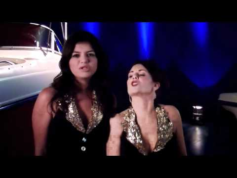 Megan Mullally and Casey Wilson Tease Musical Number