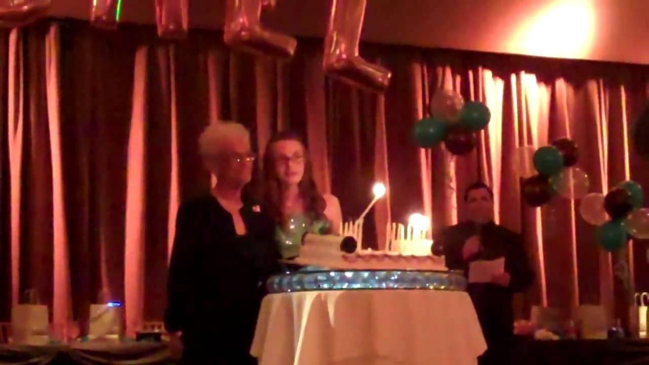 Rachels bat mitzvah candle lighting part1 youtube rachels bat mitzvah candle lighting part1 aloadofball Choice Image