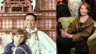 So Sad! Gloria Vanderbilt's Son Carter Cooper Jumped Off 14th Floor And Dead In Front Of Her Eyes..