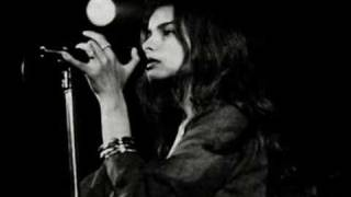 Mazzy Star - Be My Angel