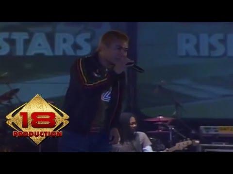 NAFF - Di Satu Bintang Aku Menunggu  (Live Konser Bandung 17 Maret 2007)
