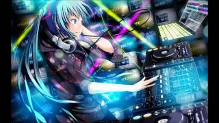 Nightcore - Rock this party