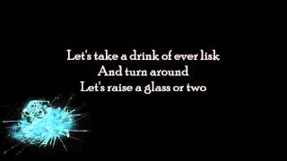 LP - Lost on You (Lyrics)