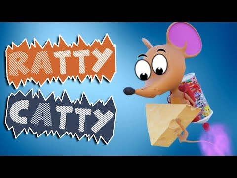 Ratty Catty Smesni Momenti - DECA SU NAM GLADNA!!! W/ Drugari