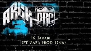 16. PRG ARECZEK - Jarabi (ft. Zabi; prod. Dna)